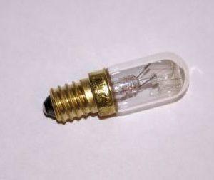 Naaimachine Lampje E14