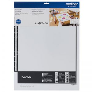 "Brother ScanNcut DX Scanmat 12""x12"""
