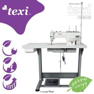 TEXI TRONIC 6 PREMIUM EX