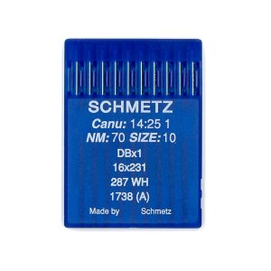 Schmetz 1738 NM70