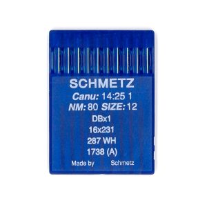 Schmetz 1738 NM80