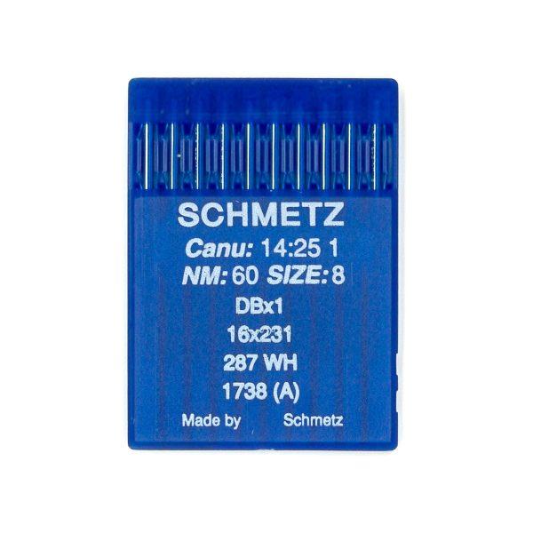 Schmetz 1738 NM60