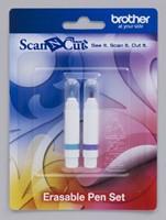 Brother ScanNcut Set uitwisbare stiften