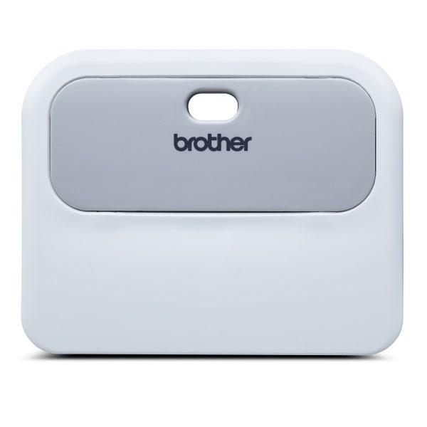 Brother ScanNcut Schraper