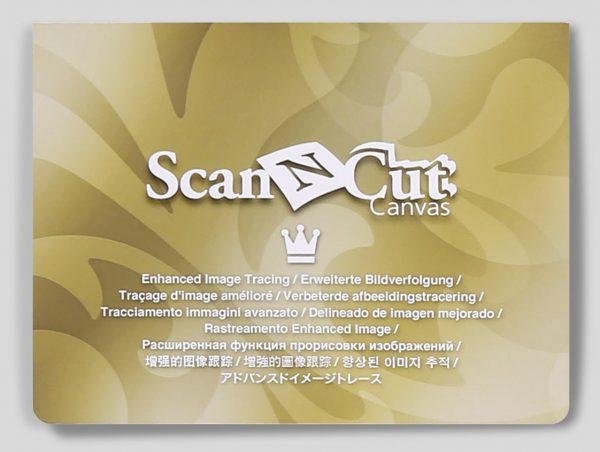 Brother ScanNcut Premium Pack 1