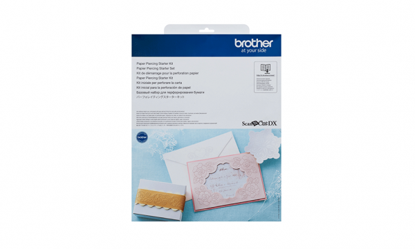 Brother ScanNcut DX Paper Piercing Starter Kit