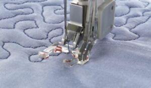Pfaff Open naaivoet voor quilten uit de vrije hand 821140096