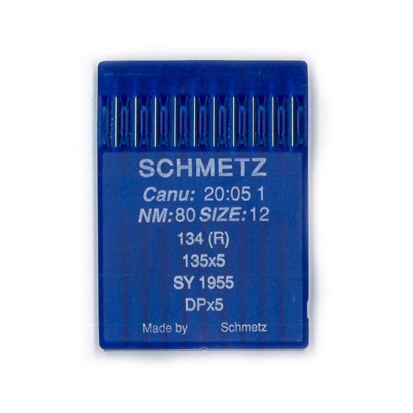 Schmetz 134(R) nm80