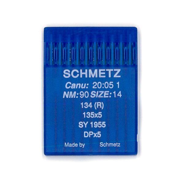 Schmetz 134(R) nm90