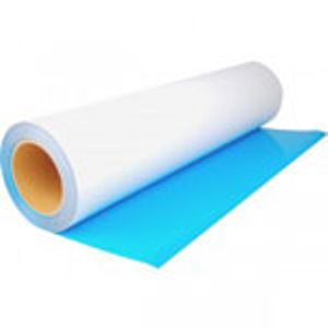 Flex 123 Premium - NEON BLUE 344 - 500mm x 100mm