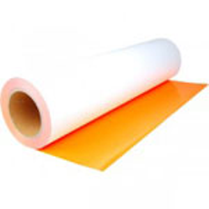 Flex 123 Premium - NEON ORANGE 342 - 500mm x 100mm
