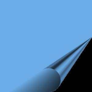 Flex 123 Premium - BABY BLUE 365 - 500mm x 100mm