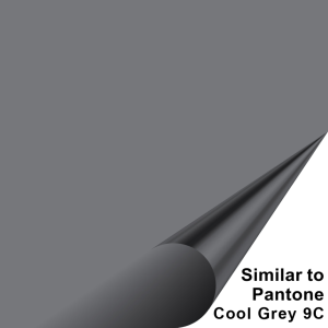 Flex 123 Premium - GREY 312 - 500mm x 100mm