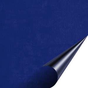 Flock Premium - Navy Blue - 500mm x 100mm