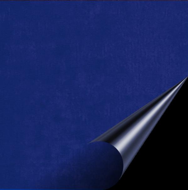 Flock Premium - Navy Blue - 500mm x 100mm