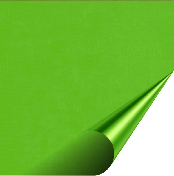 Flock Premium - Fluo Green - 500mm x 100mm