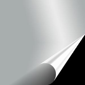 Flex Metallic - Silver - 500mm x 100mm