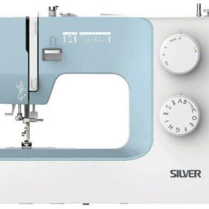 Silver 301